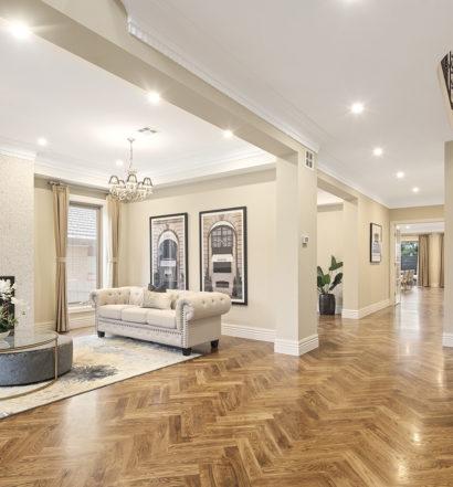 Custom Homes Melbourne