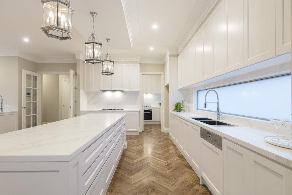 Luxury Custom Builders Melbourne