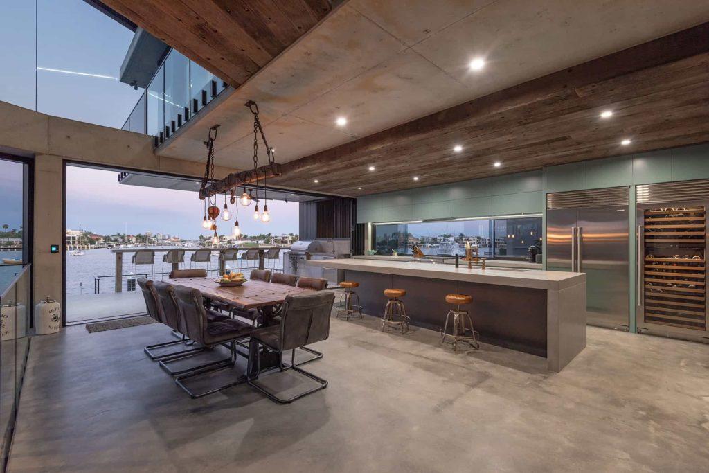 Chris Clout - Home Design