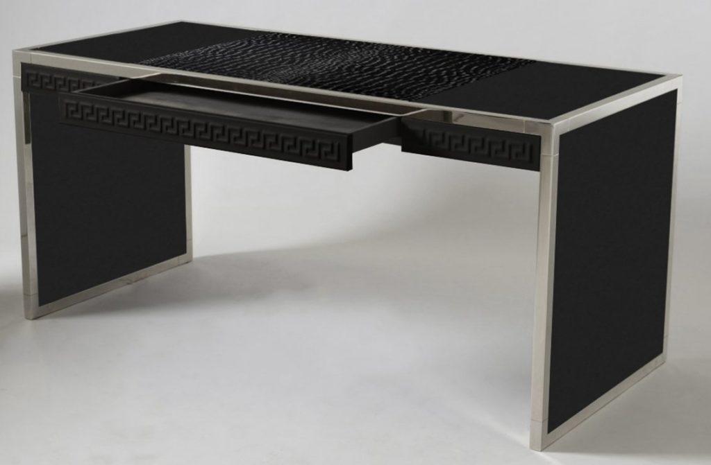 Versace Computer Desk