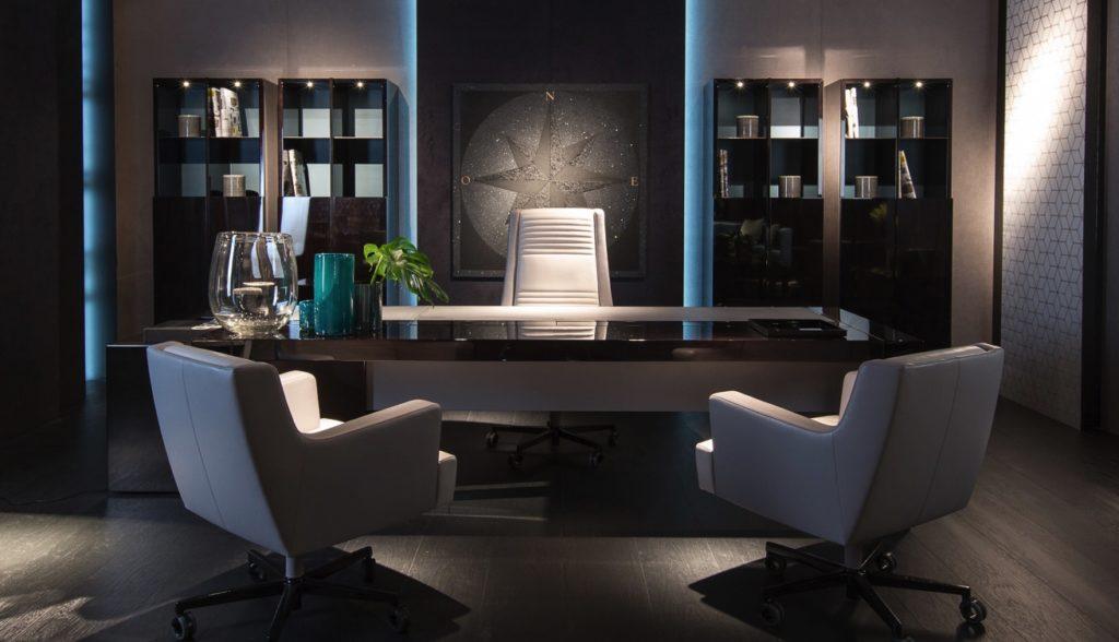 Computer Desks - Luxury Home Design