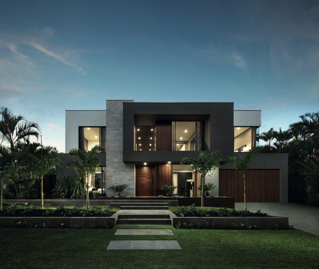 Luxury Custom Builders