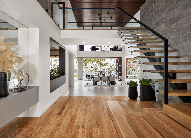 Contemporary Home-Entry-2