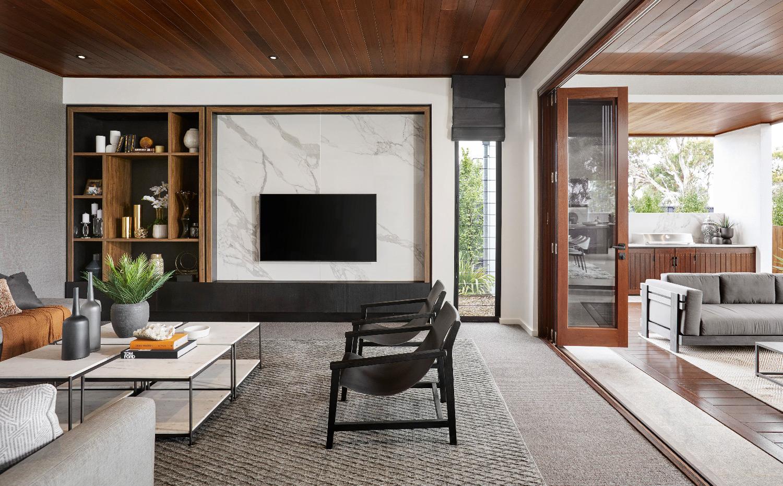 Contemporary Home-Living-Alfresco