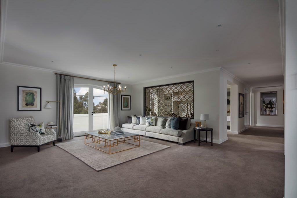 Luxury Home Design Sydney
