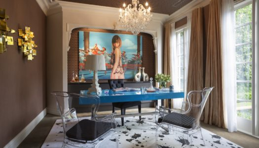 13 Luxury Home Offices