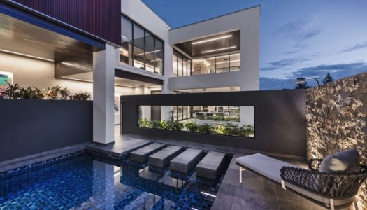 546sqm of Luxury Living