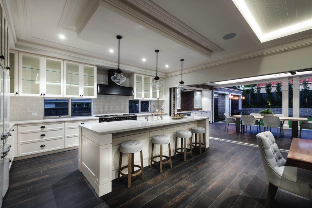Luxury Custom Homes Perth - Zorzi Builders
