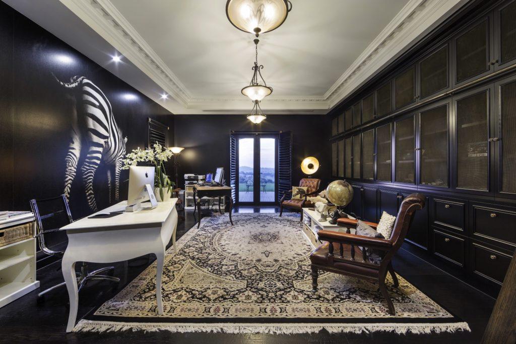 Computer Desks, Luxury Home Design