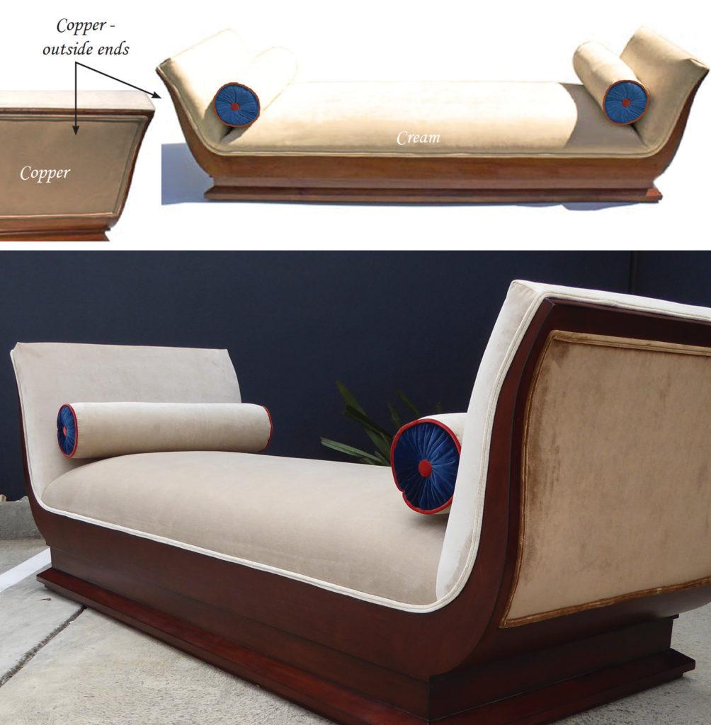 Art Deco Luxury Home Design