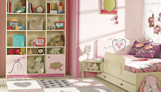 Designer Rugs For The Kids Room