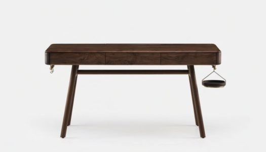7 Unique Home Office Desks
