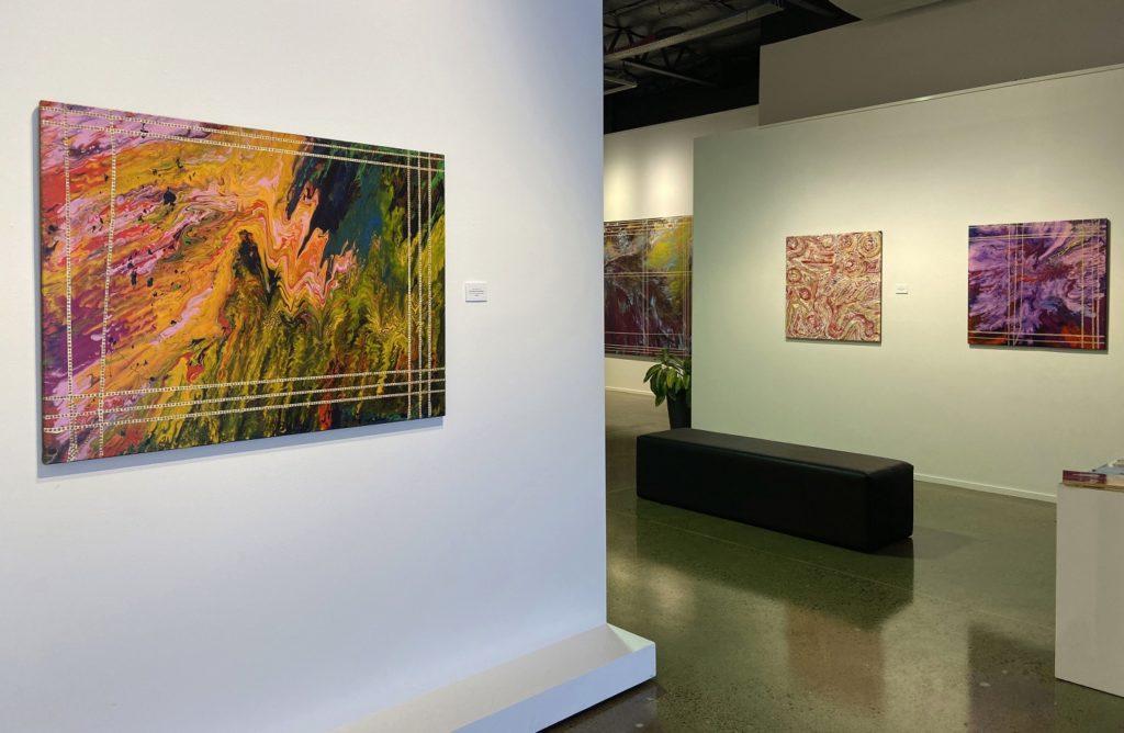 Mitchell Fine Art Gallery Queensland