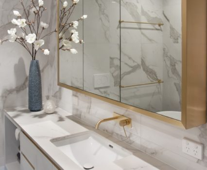 Luxury Bathrooms Brisbane