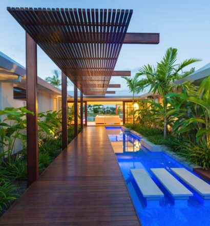 Luxury Home Design Brisbane