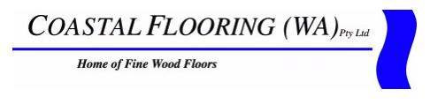 Wood Floors Perth