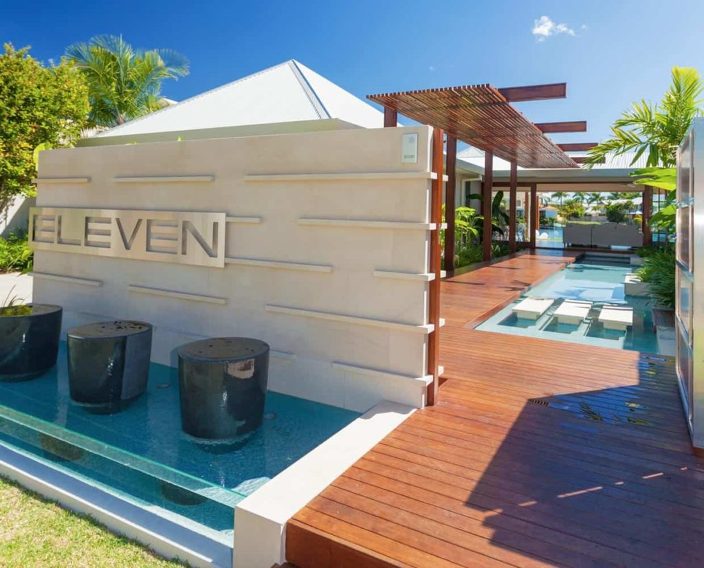 Luxury House Design Queensland