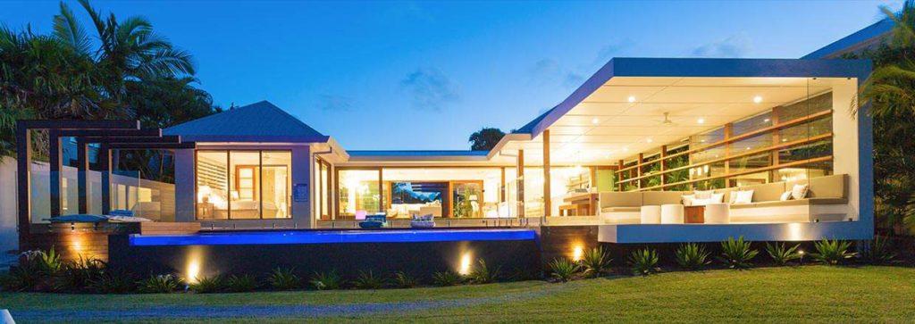 Custom Homes Brisbane