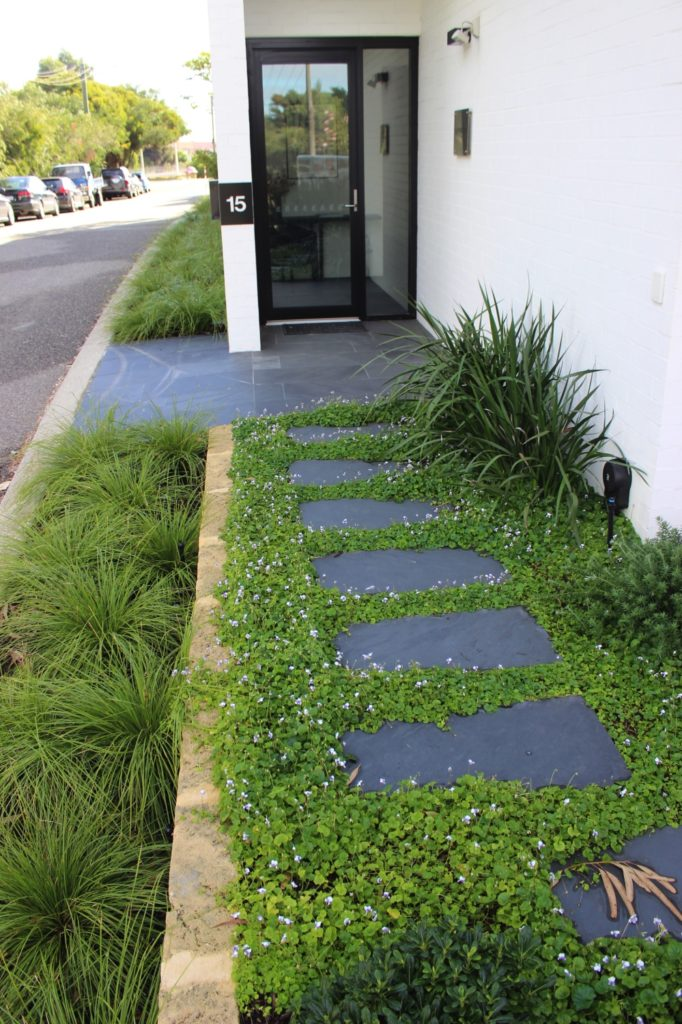 Perth Landscape Design