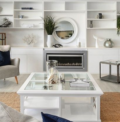 Hamptons Interior Decor