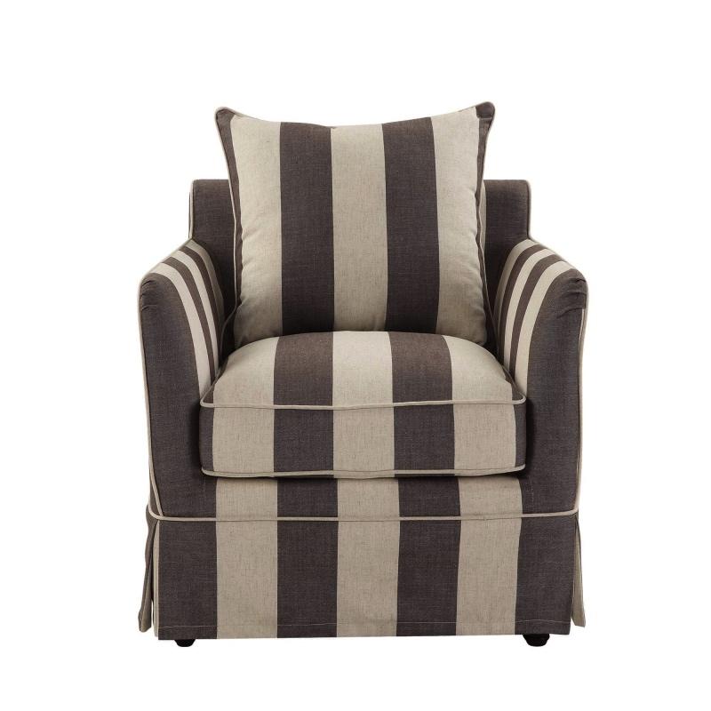 Hamptons Style Chair