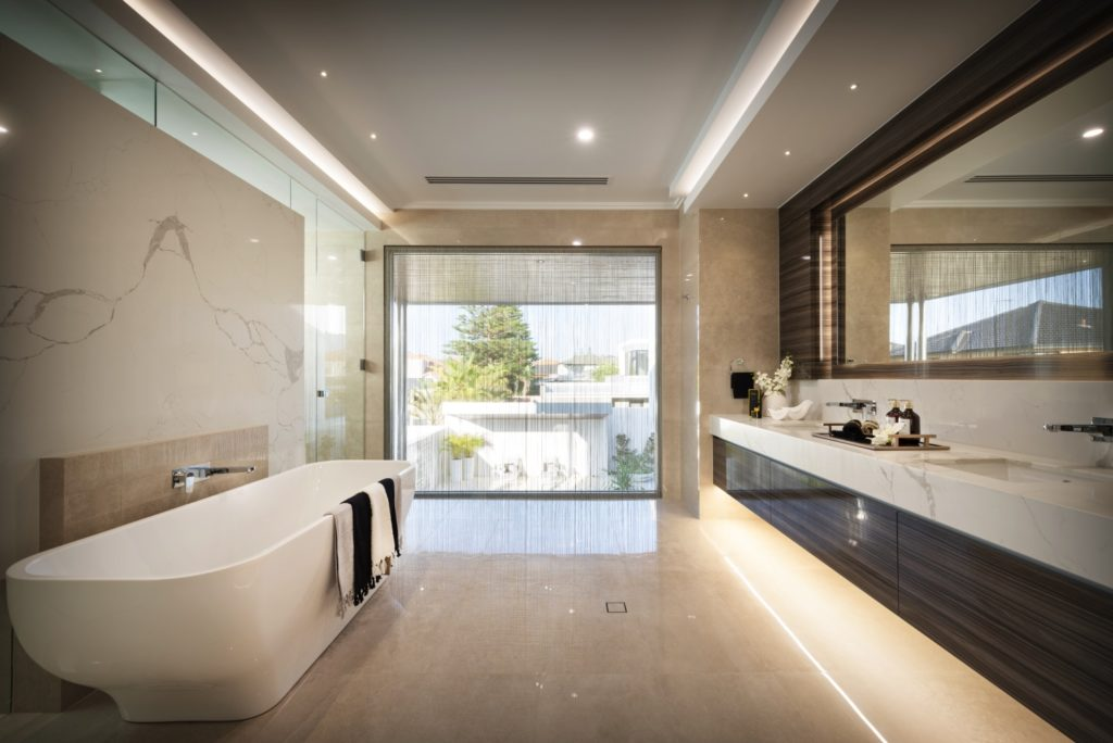 Luxury Home Designers Perth