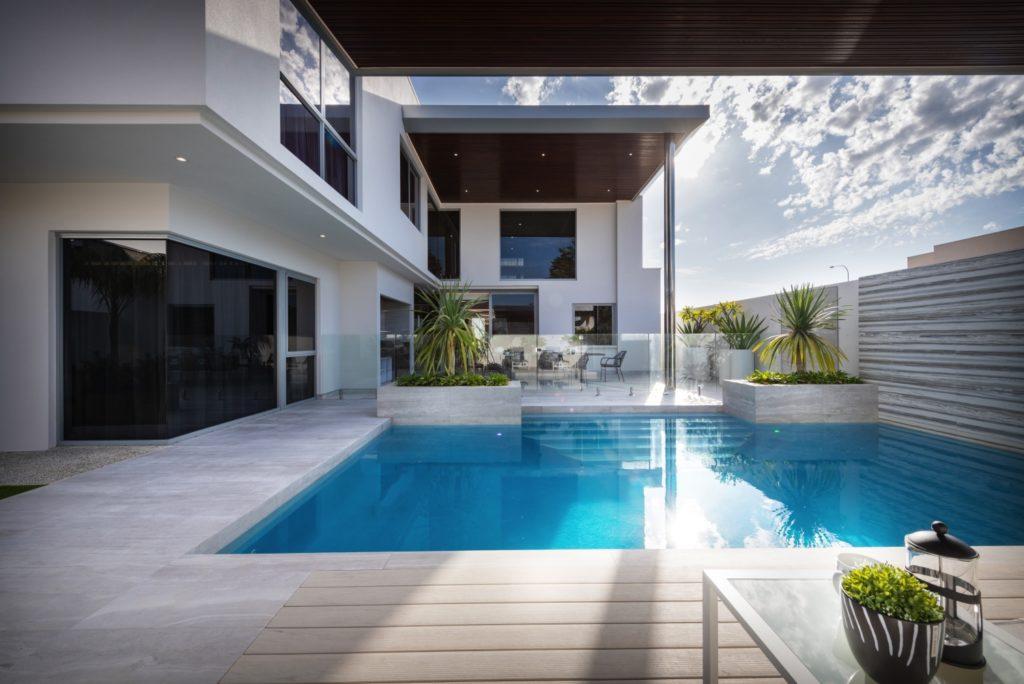 Custom Homes Magazine