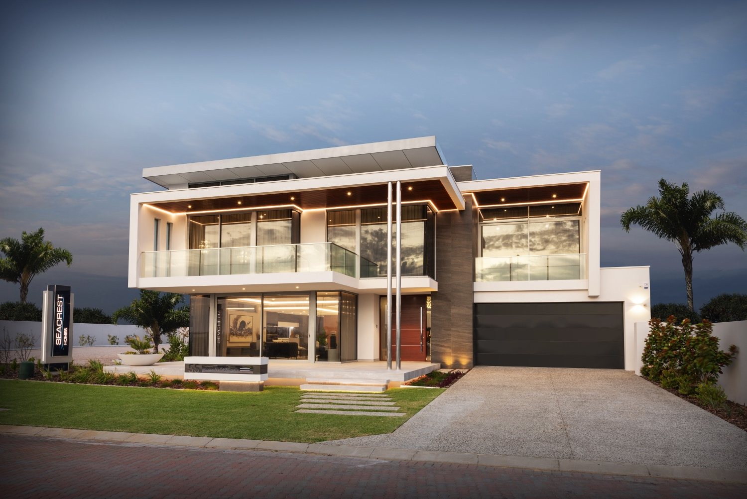 Luxury Home Builders Perth