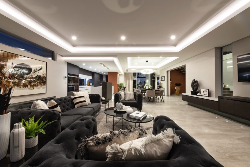 Luxury Homes Perth
