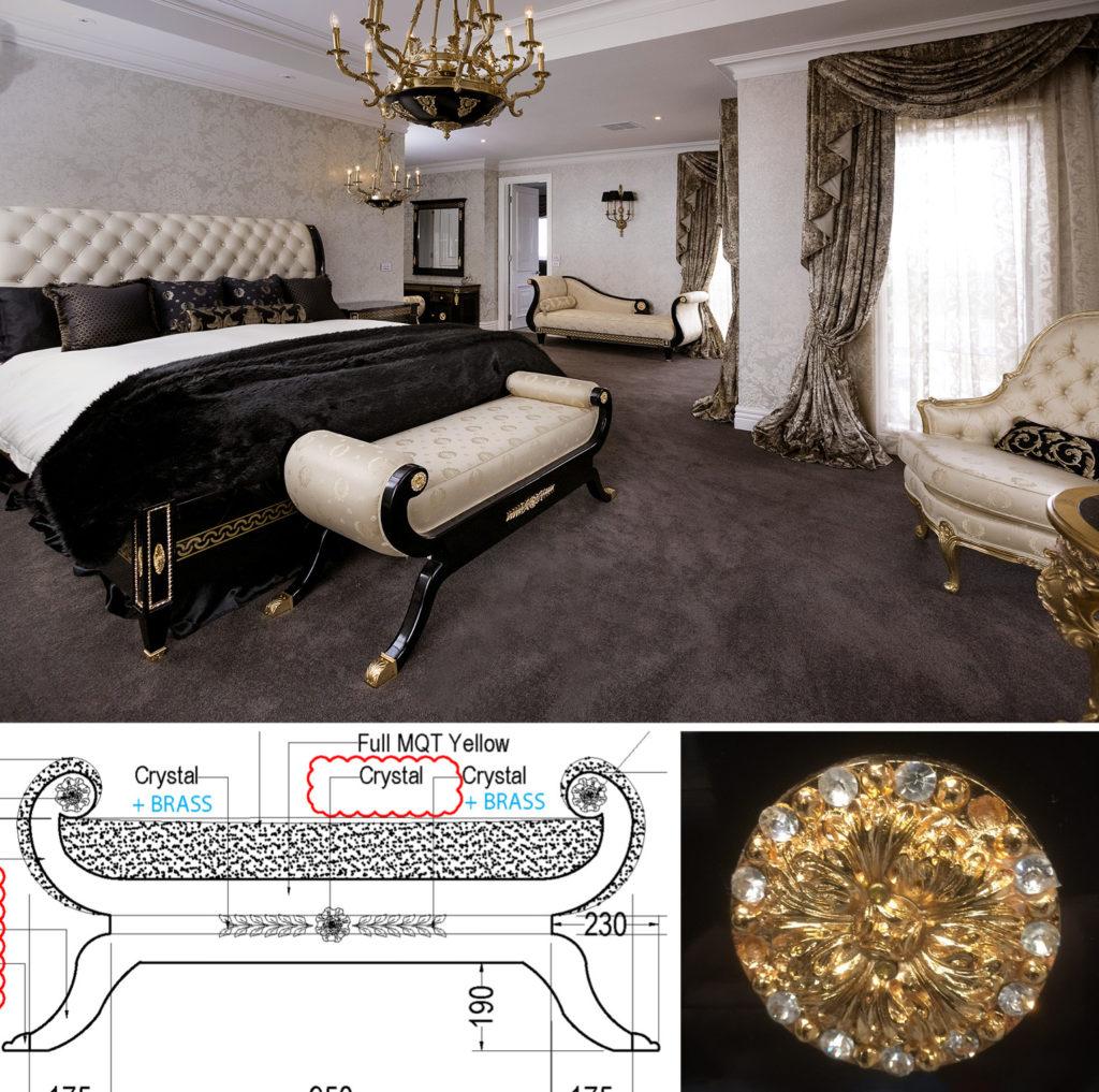 Luxury Interiors Melbourne