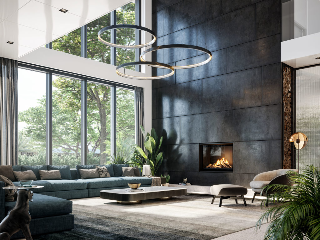 Fireplaces Sydney