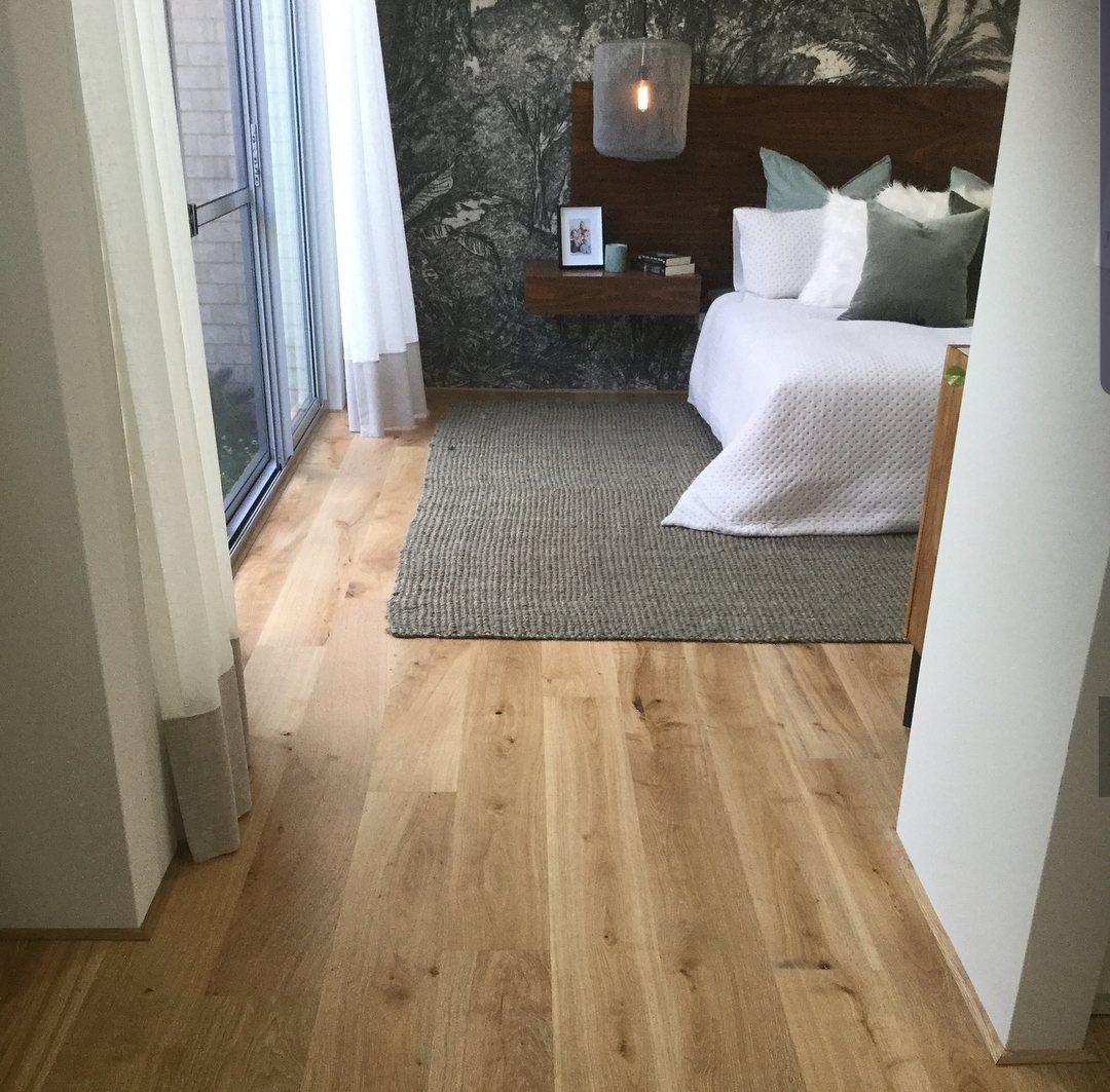 Wood Flooring Perth