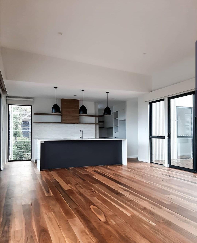 Floorboards Perth