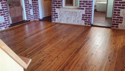 Fine Wood Floors