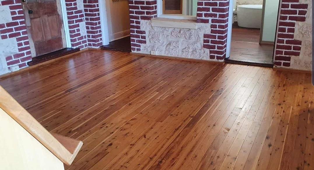 Timber Floors Perth