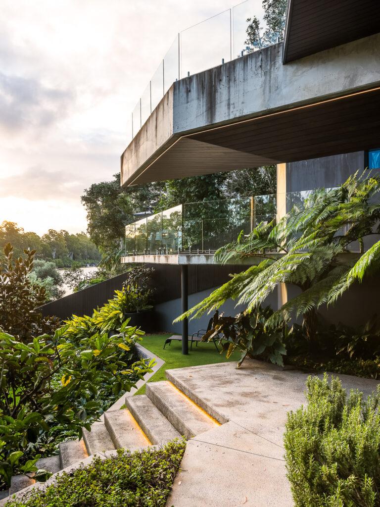 Luxury Custom Home Brisbane
