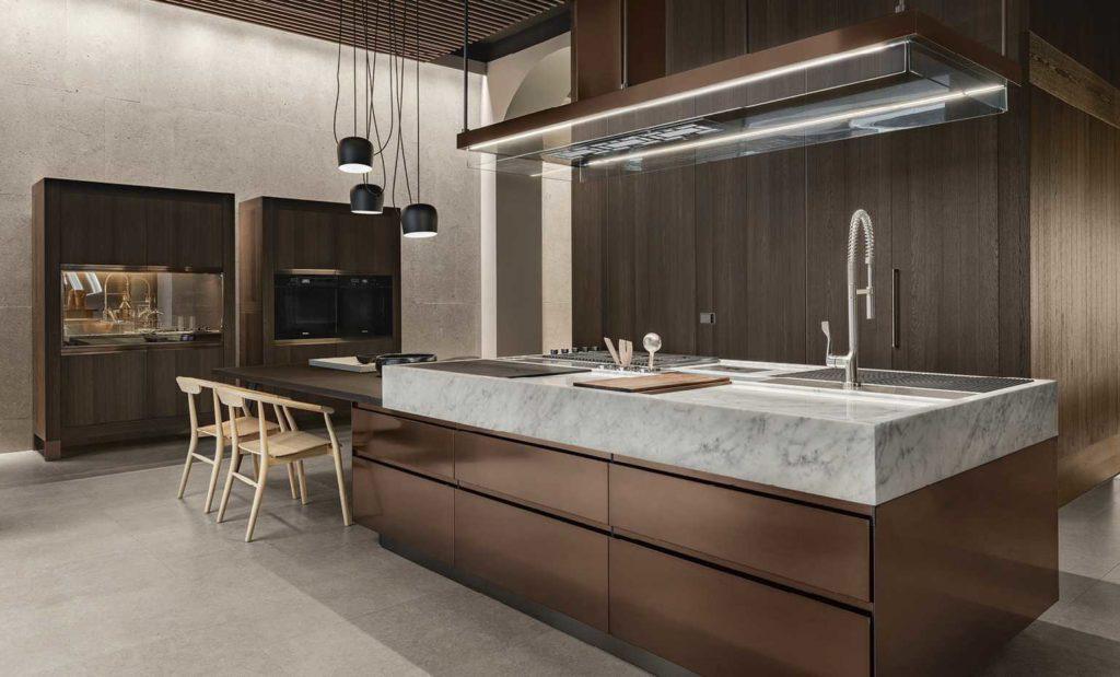 European Concepts Kitchen