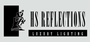 HS Reflections logo