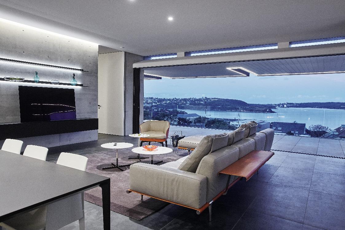 Custom Builders Sydney