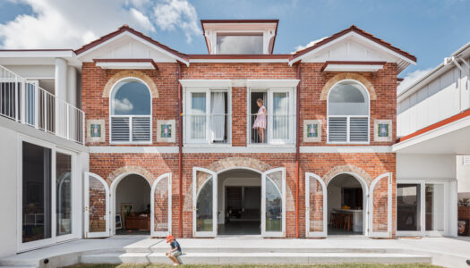 Bulimba Blended