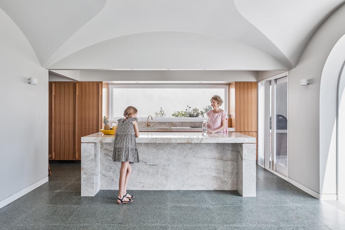 Brisbane Custom builders kitchen