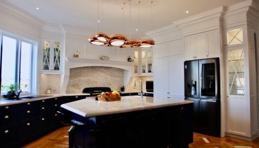 Creating Beautiful Interiors