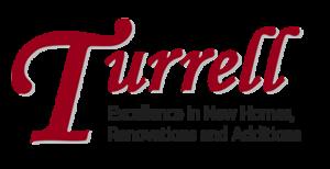 Turrell logo