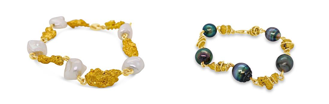 Smales Jewellery bracelets