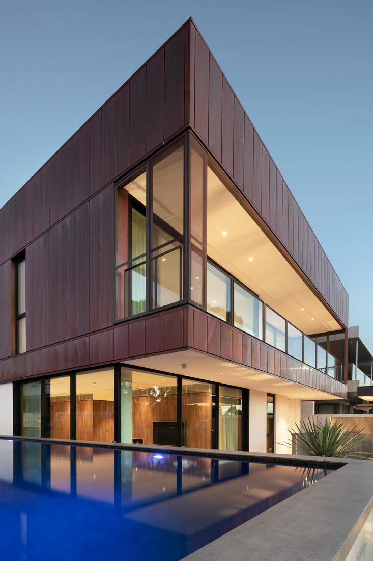 Copper Clad Home 3