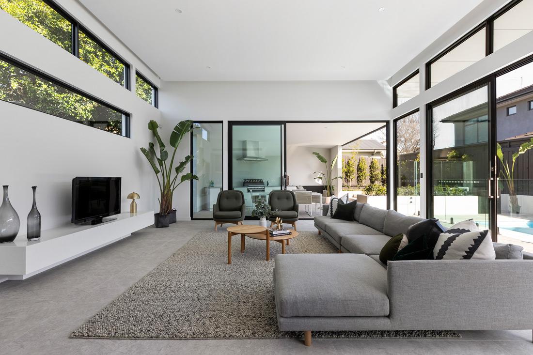 Melbourne Custom Builders