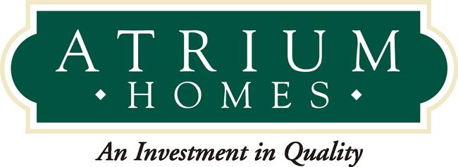 Atrium Homes Logo