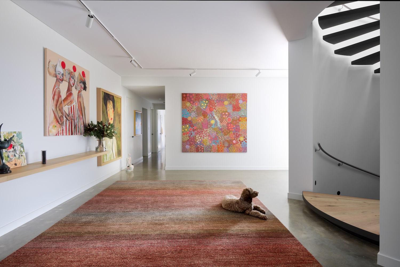 Futuristic Home 05