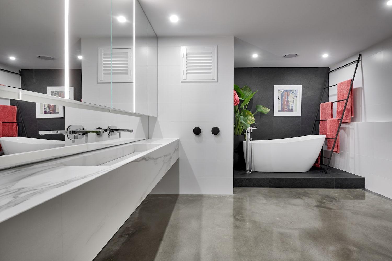Futuristic Home 26