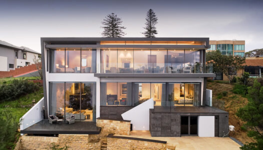 Take a Look at WA's Top Home